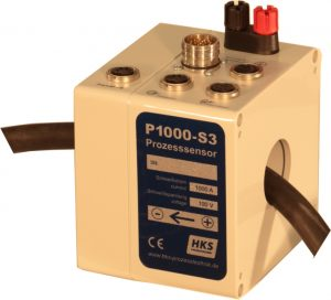 HKS Stromspannung P1000
