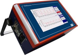 HKS WeldScanner