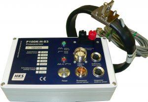 Process sensor P100K-H S3 Rogowski